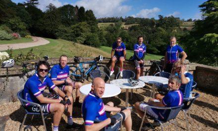 Club Ride – Sun 25th July