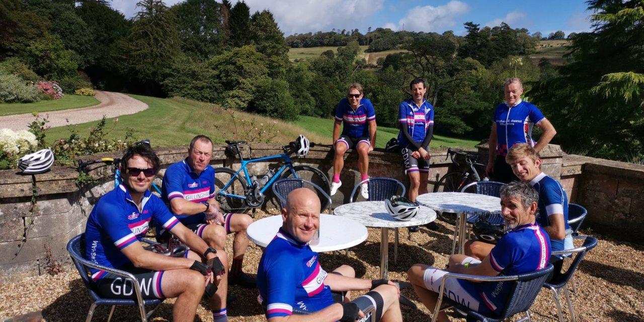 GDW Club Ride – Sun 13th Sept