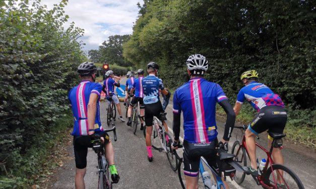 Club Rides – 29th August