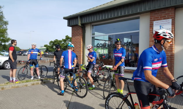 Club Rides – Sat 26th September