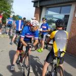 Club Rides – Saturday 16th October 2021