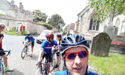 Club Rides – Sat 5th Sept
