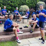 Club Rides – Saturday 25th September 2021
