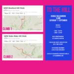 Double Bulbarrow Hill Climb – Sat 11th September 2021