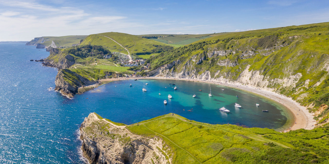 White & Blue Group Ride – Lulworth Cove – Sat 14 Sept