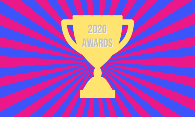2020 Awards Winners
