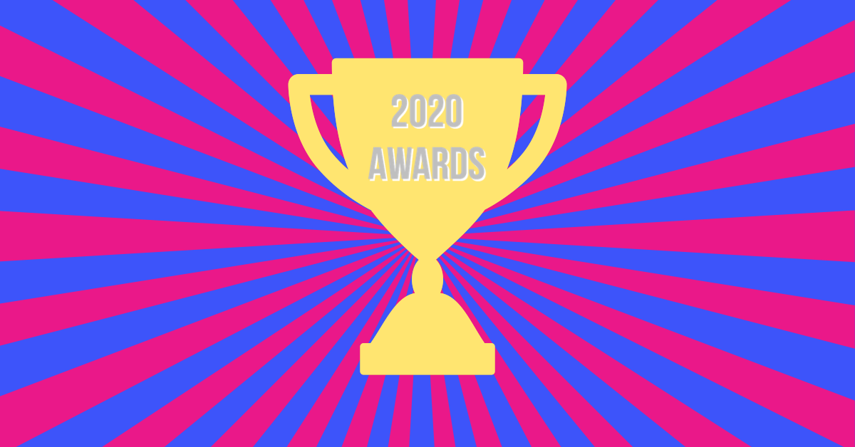 2020 Awards Winners