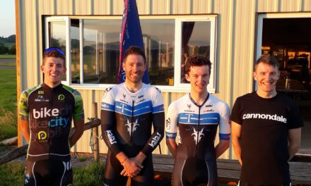 GDW Henstridge Circuit Race Series Results