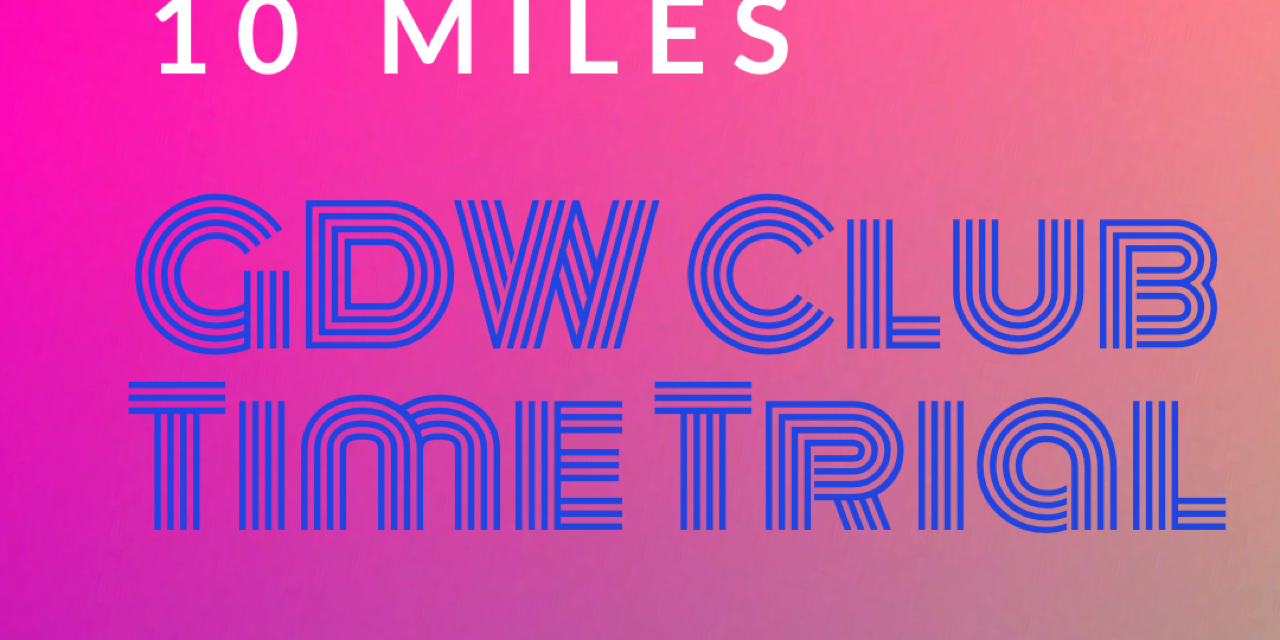 GDW TT #12 – Wed 23rd June 2021