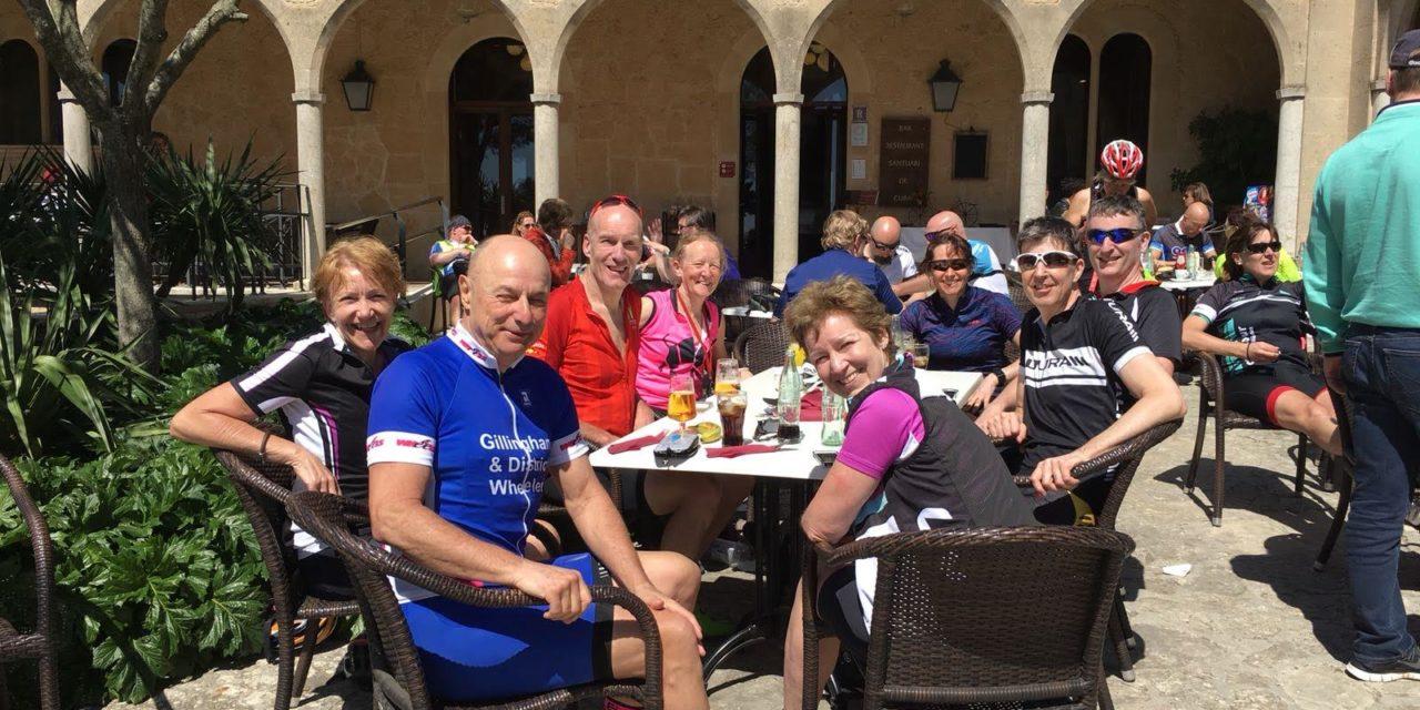 Mallorca Cycling Trip – 26 April to 3 May