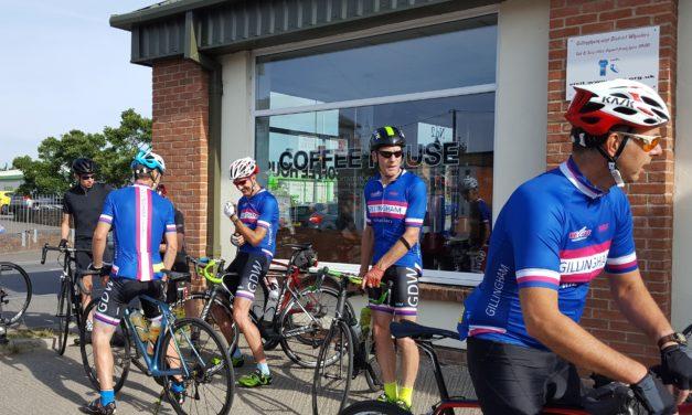 GDW Club Rides – Sun 6th Dec