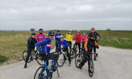 Club Rides – Sat 10th April