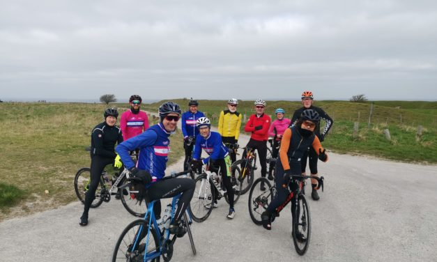 Club Rides – Sat 1st May 2021