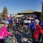 Club rides – Sat 24 July
