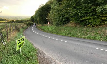 Hill Climbs Results 16/09/2018