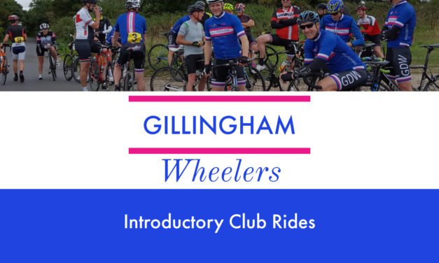 INTRODUCTORY CLUB RIDES – 8th and 22nd May, 5th June 2021
