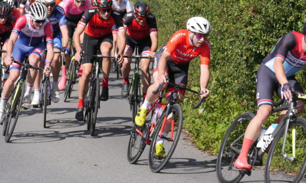 Gillingham Wheelers Summer Road Race – Sun 27th June