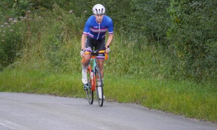2021 Europe Triathlon Sprint  Championships Kitzbühel