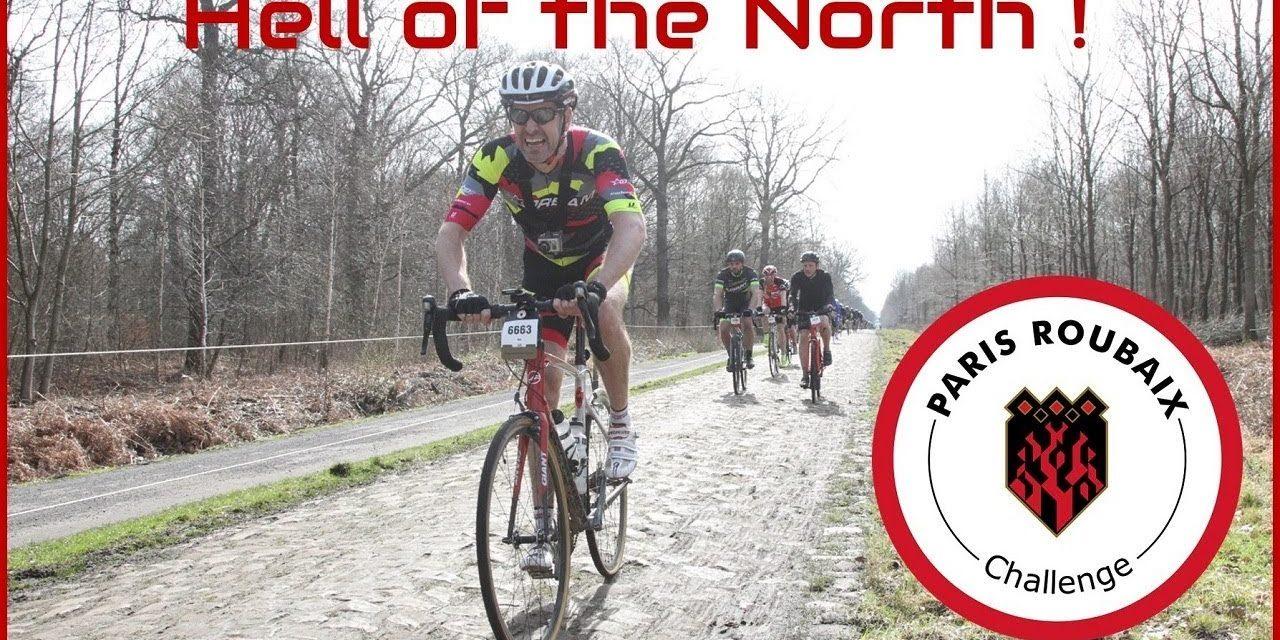 Paris Roubaix Sportive April 11 April 2020