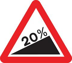Double Bulbarrow Hill Climb 2021 – Results